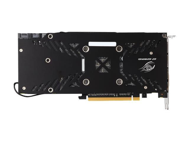 GIGABYTE Radeon R9 390 DirectX 12 GV-R939G1 GAMING-8GD Video Card -  Newegg com