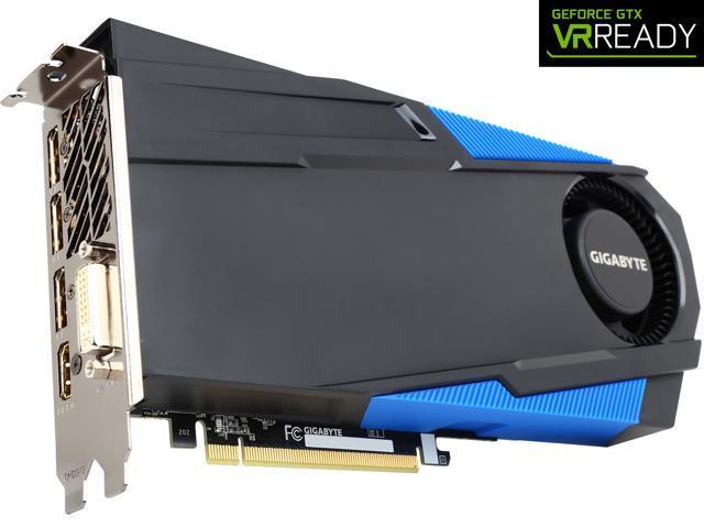 GIGABYTE GeForce GTX 970 4GB TWIN TURBO OC EDITION, GV-N970TTOC-4GD -  Newegg com