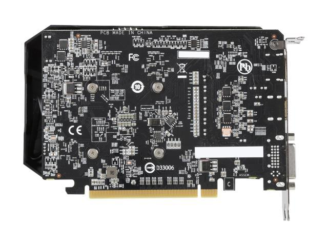 GIGABYTE Radeon RX 550 DirectX 12 GV-RX550D5-2GD REV 2 0 Video Card -  Newegg com