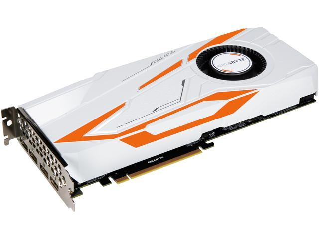 GIGABYTE GeForce GTX 1080 Ti Turbo 11GD, GV-N108TTURBO-11GD - Newegg com