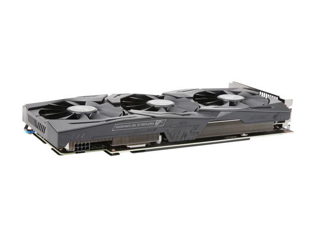 ASUS ROG STRIX GeForce GTX 1060 DirectX 12 ROG-STRIX-GTX1060-A6G-GAMING  Video Card - Newegg com