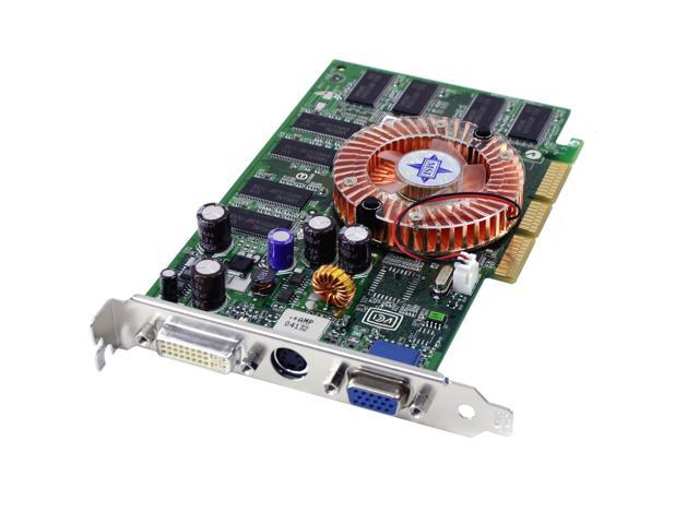 Msi Geforce Fx 5500 Directx 9 Fx5500 Td256 Video Card Newegg Com