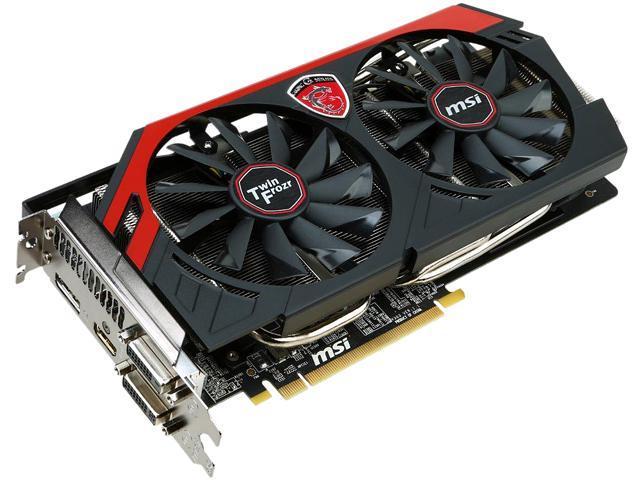 DRIVERS UPDATE: AMD R9 270X