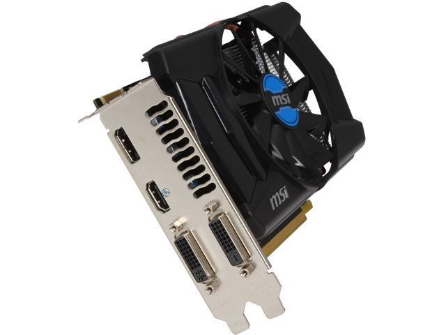 MSI Radeon R7 260X DirectX 11 2 R7 260X 2GD5 OCV1 Video Card - Newegg com