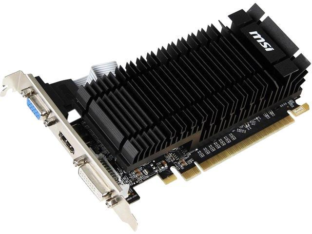 Overclock geforce 610 gt graphics card: 15% overclock 2gb zotac.