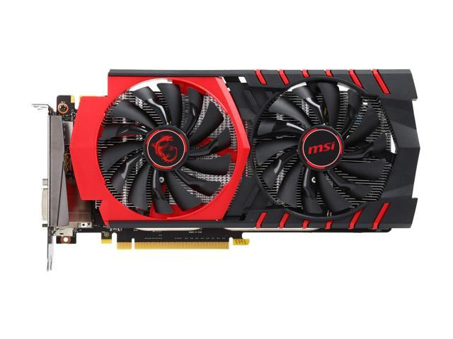 msi geforce gtx 950 drivers