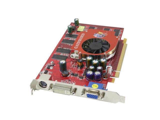 GAINWARD 6600 PCI-E DRIVERS FOR WINDOWS XP