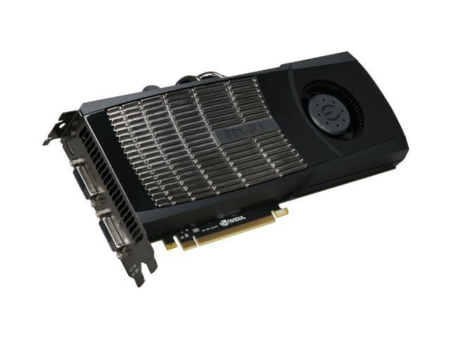 EVGA GeForce GTX 480 (Fermi) DirectX 11 015-P3-1480-AR 1536MB 384-Bit GDDR5  PCI Express 2 0 x16 HDCP Ready SLI Support Video Card - Newegg com