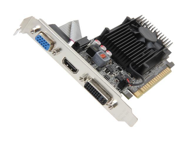 driver nvidia geforce gt 610 windows 7 64 bits