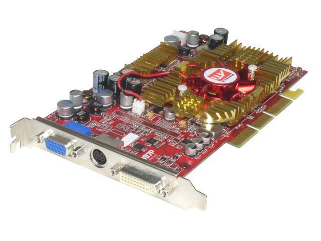 PowerColor Radeon 9700PRO DirectX 9 EVIL COMMANDO 2(XF97-C3G) 128MB 256-Bit  DDR AGP 4X/8X Video Card - Newegg com