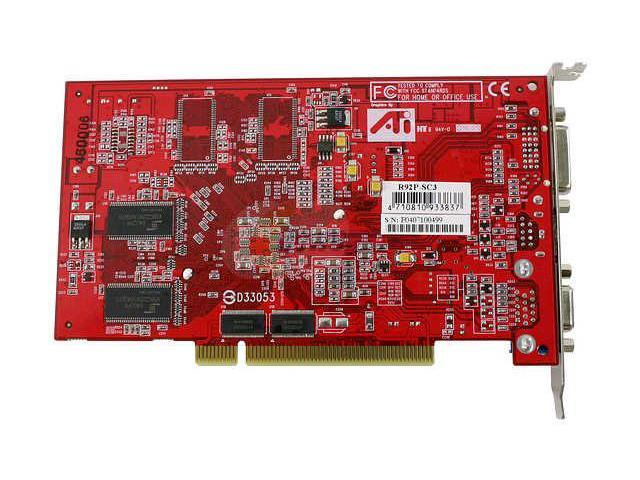 ATI R92P-SC3 DRIVERS FOR PC