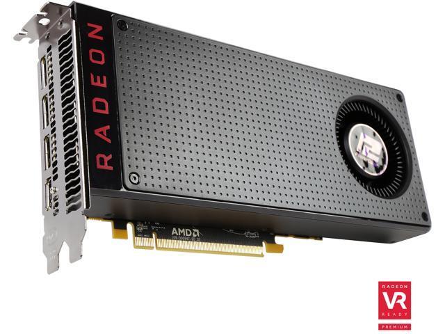 PowerColor Radeon RX 480 DirectX 12 AXRX 480 4GBD5-M3DH Video Card -  Newegg com