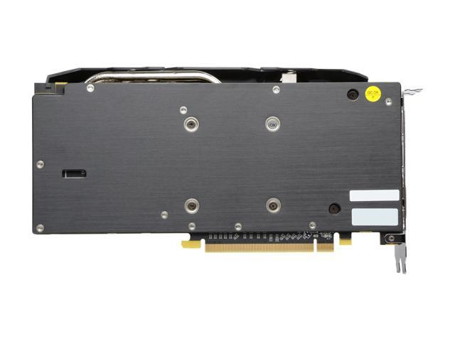 PowerColor RED DRAGON Radeon RX 580 DirectX 12 AXRX 580 8GBD5-3DHDV2/OC  Video Card - Newegg com