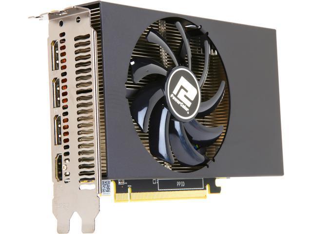 PowerColor Radeon RX Vega 56 DirectX 12 VEGA 56 NANO 8GBHBM2 Video Card -  Newegg com