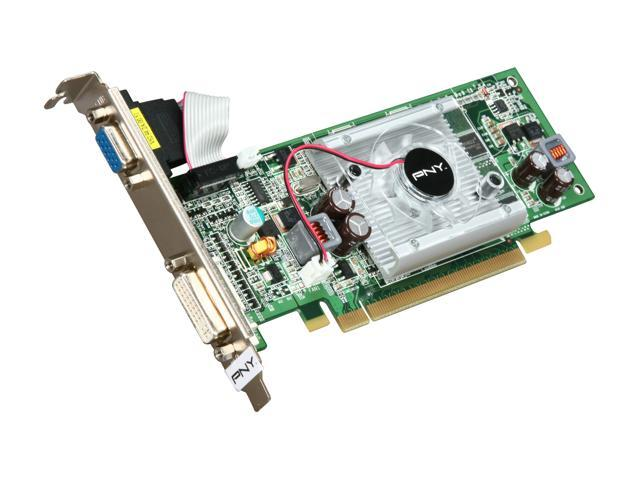 PNY GeForce 9400 GT DirectX 10 VCG941024GXEB 1GB 128-Bit DDR2 PCI Express  2 0 x16 Video Card - Newegg com