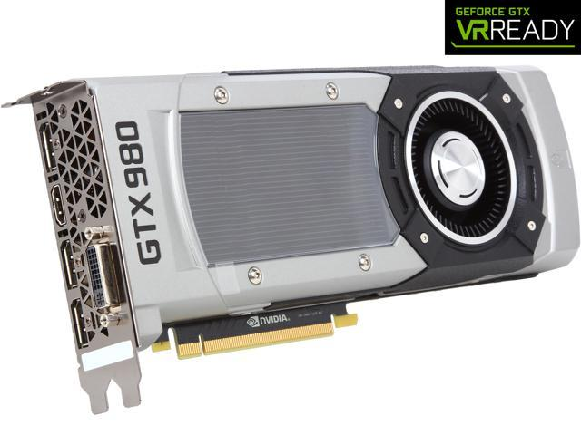 PNY GeForce GTX 980 4GB CG EDITION, VCGGTX9804XPB-CG - Newegg com