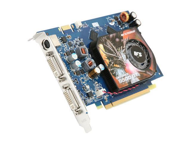 DRIVERS FOR NVIDIA GEFORCE N9500GT