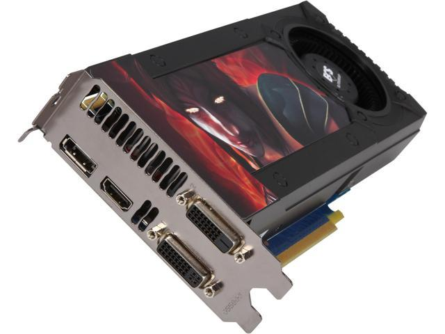 ECS GTX660TIA-2GR5-WFM (V1.0) G-SYNC Support GeForce GTX 660 Ti 2GB 192-Bit GDDR5 PCI Express 3.0 Video Card