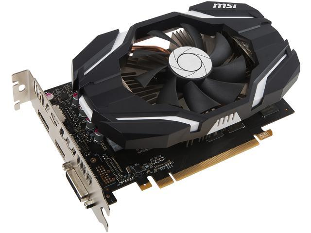 MSI GeForce GTX 1060 DirectX 12 GeForce GTX 1060 3G OCV1 Video Cards -  Newegg com