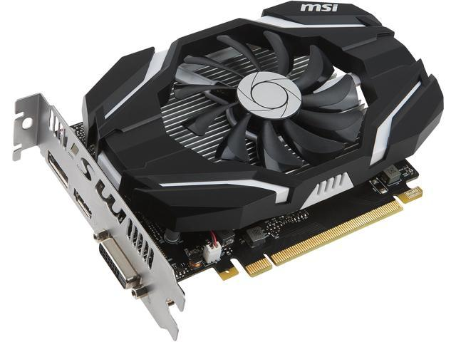 1050-Ti 2GB 128 Bit GDDR5 PCI-E 16X Gaming Video Graphics Card US SHIPING GTX