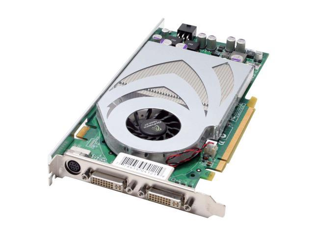 DRIVER: XFX 7800 GT