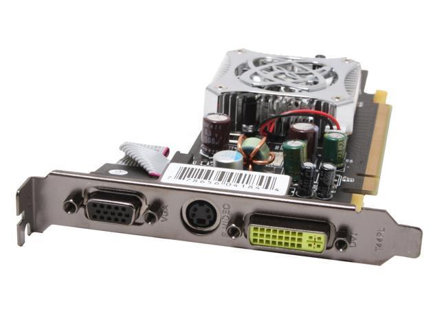NVIDIA GEFORCE 7300 GS TREIBER