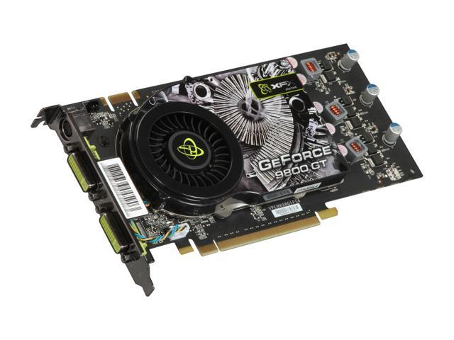 XFX 9800 GT DRIVER DOWNLOAD