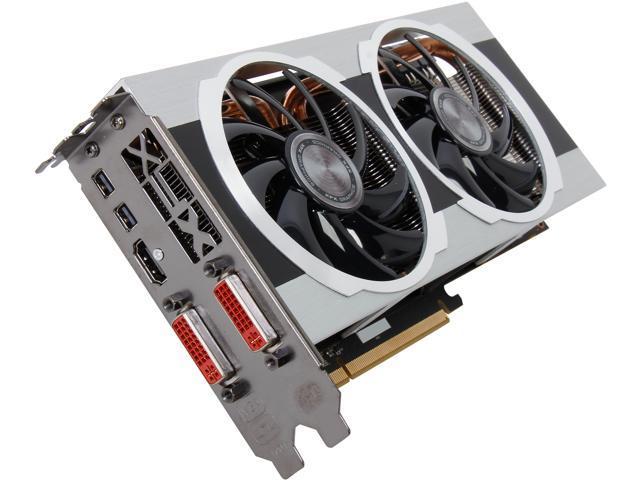 XFX Double D Radeon HD 7950 DirectX 11 FX-795A-TDKC Video Card - Newegg com