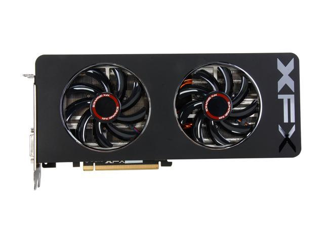 XFX Radeon R9 280X DirectX 11 2 R9-280X-TDFD Double Dissipation Edition  Video Card - Newegg com