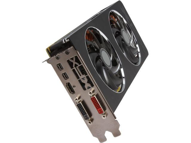 XFX Double D Radeon R9 270X DirectX 11 2 R9-270X-EDFC Video Card -  Newegg com