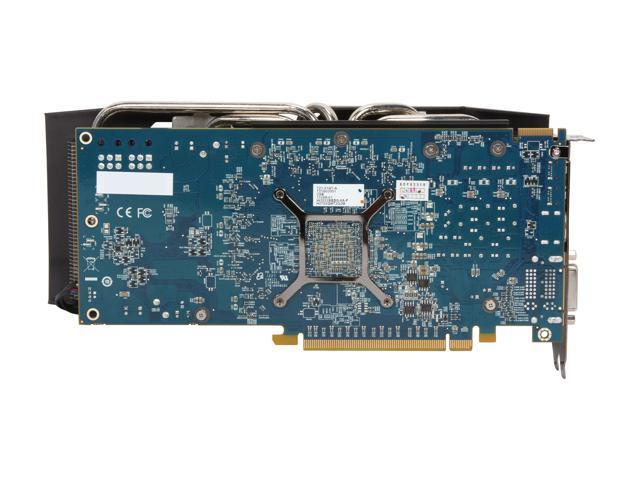 HIS IceQ X² Turbo Boost Clock Radeon R9 270X DirectX 11 2 H270XQMT2G2 Video  Card - Newegg com