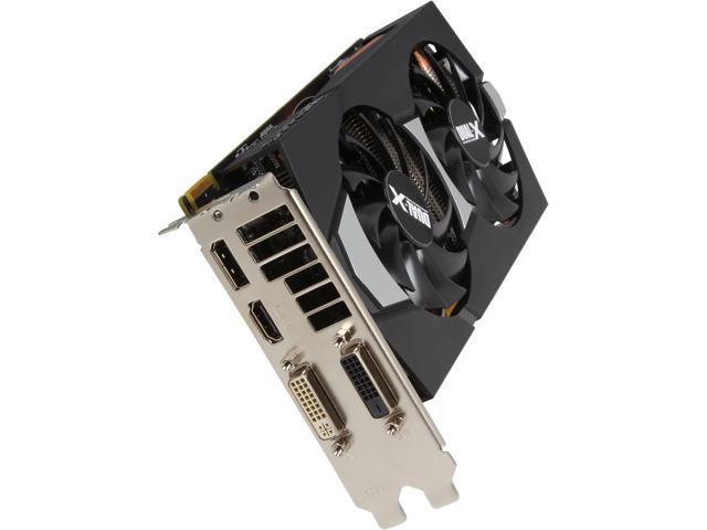 Used - Very Good: SAPPHIRE DUAL-X Radeon R9 270 DirectX 11 2 100365L Video  Card With BOOST & OC - Newegg com