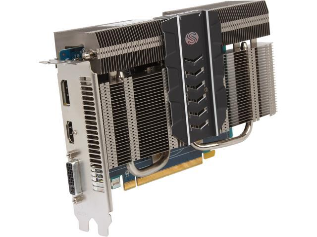 SAPPHIRE Ultimate Radeon R7 250 DirectX 11 100368USR Video Card - Newegg ca