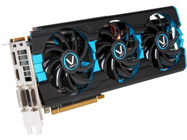 SAPPHIRE VAPOR-X Radeon R9 280X 100363VX-2SR TRI-X OC w/ Boost Video Card  (UEFI) - Newegg com