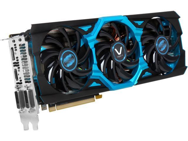Sapphire Vapor X Radeon R9 290 Directx 11 2 100362vxsr Tri X Oc Uefi Video Card Newegg Com