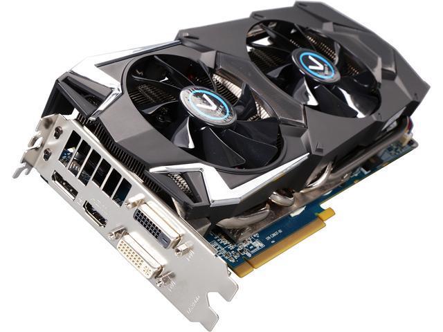 Refurbished Sapphire R9 200 Radeon R9 280x Directx 11 2 11221 02 Cpo Video Card Newegg Com