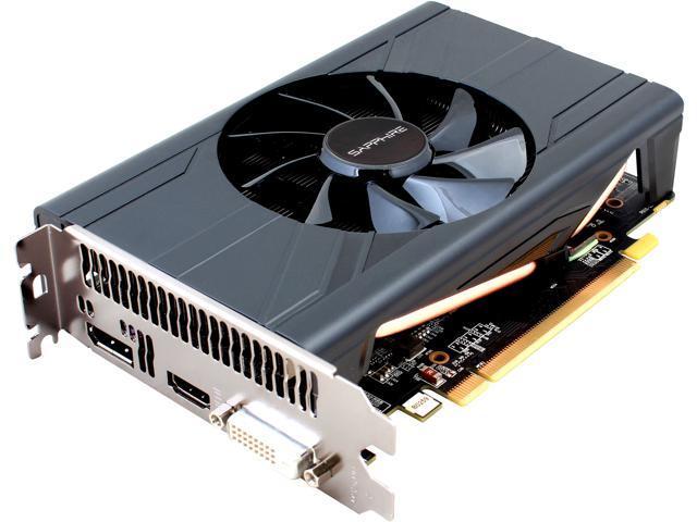 Sapphire Pulse Radeon Rx 570 Directx 12 100412p4gitxl 4gb 256 Bit Gddr5 Crossfirex Support Itx Video Card Newegg Com