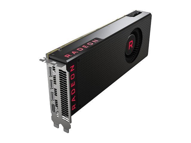 SAPPHIRE Radeon RX Vega 64 DirectX 12 21275-03-20G Video Card - Newegg com