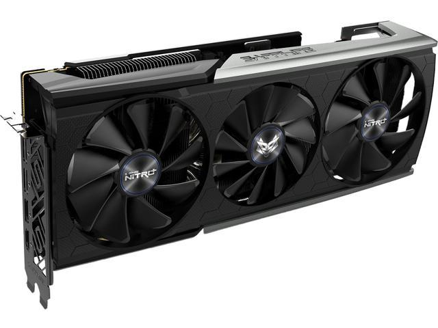 Sapphire Nitro Radeon Rx 5700 Xt Video Card Newegg Com