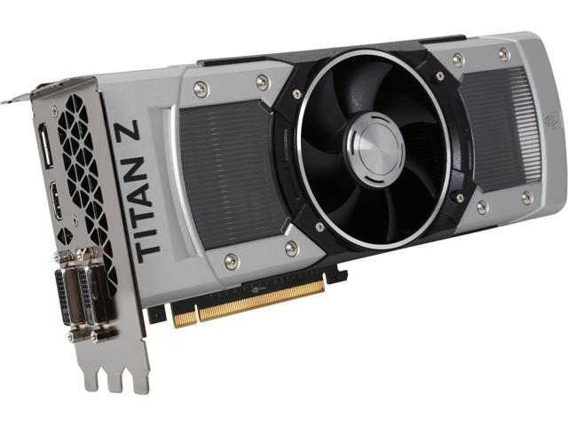 Evga Geforce Gtx An Z 12g P4 3990 Kr 12gb Gaming
