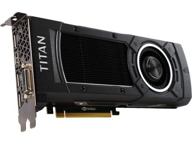 EVGA GeForce GTX TITAN X 12G-P4-2992-KR 12GB SC GAMING, Play 4k with Ease  Graphics Card - Newegg com