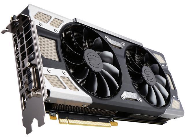 EVGA GeForce GTX 1070 FTW DT GAMING ACX 3 0, 8GB GDDR5, RGB LED, 10CM FAN,  10 Power Phases, DX12, 08G-P4-6274-KR - Newegg com