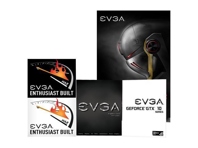 EVGA GeForce GTX 1080 Ti FTW3 GAMING, 11G-P4-6696-KR, 11GB GDDR5X, iCX  Technology - 9 Thermal Sensors & RGB LED G/P/M - Newegg ca
