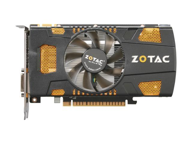 Zotac Geforce Gtx 550 Ti Fermi Directx 11 Zt 50401 10l Video Card Newegg Com
