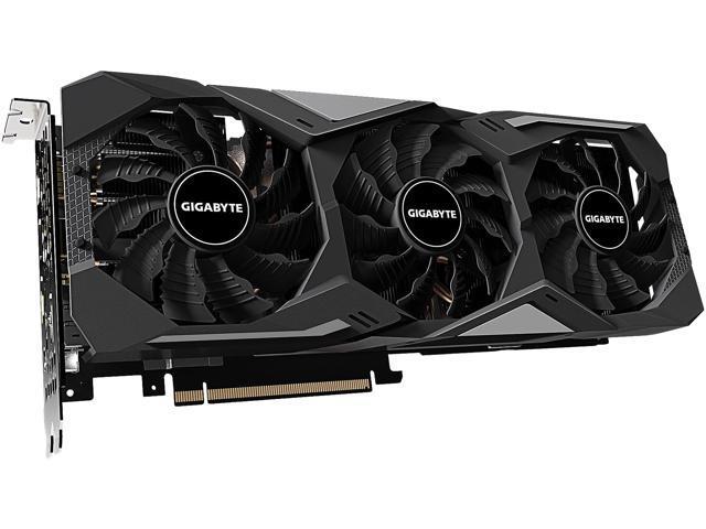 GIGABYTE GeForce RTX 2070 Super GAMING OC 8G Graphics Card, 3 x WINDFORCE  Fans, 8GB 256-Bit GDDR6, GV-N207SGAMING OC-8GC Video Card - Newegg com