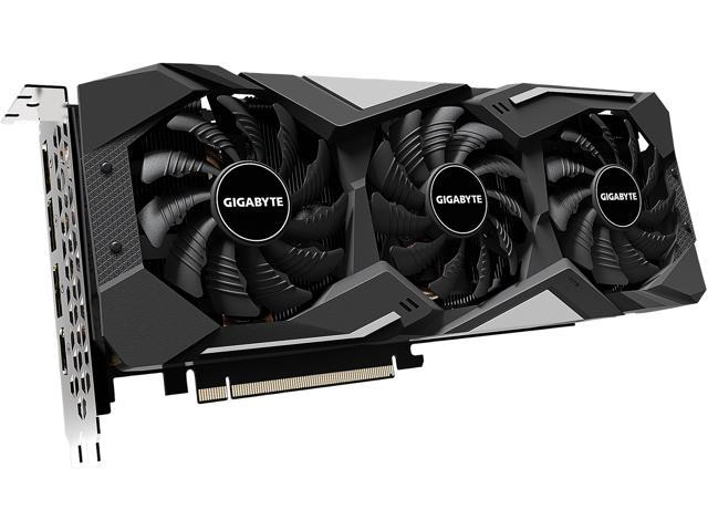 Gigabyte Radeon Rx 5700 Xt Gaming Oc 8g Graphics Card Newegg Com