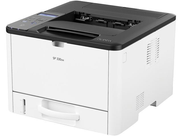Ricoh SP 330DN Laser Printer - Monochrome - 1200 x 1200 dpi Print