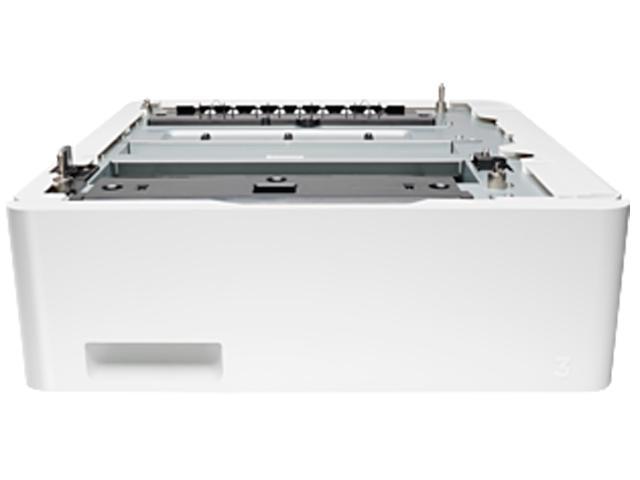 Hp Laserjet 550 Sheet Feeder Tray Cf404a Newegg Com