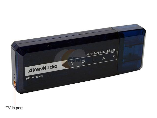 AVERMEDIA A868 TELECHARGER PILOTE