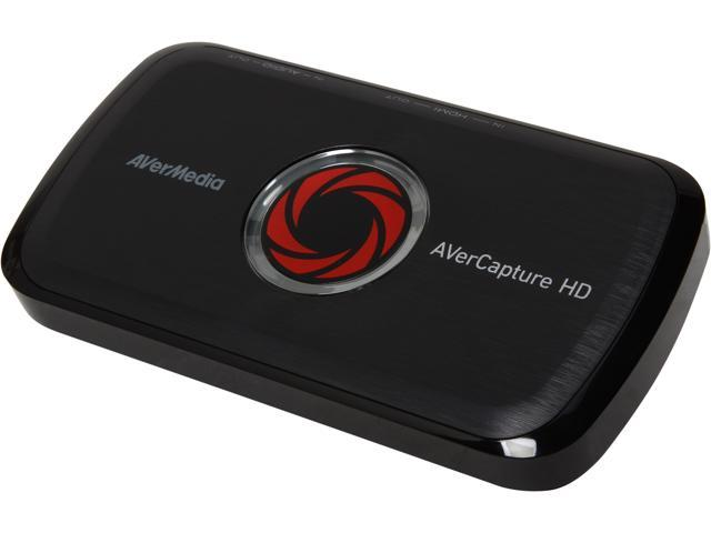 AVERCAPTURE HD GL310 WINDOWS 7 64BIT DRIVER